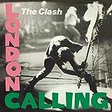London Calling [Vinyl LP]