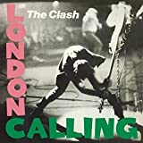 London Calling [Vinyl LP] - the Clash