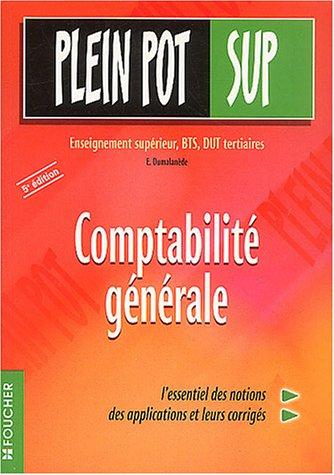 Plein Pot Bac, numéro 29 : Comptabilité générale