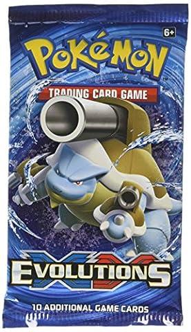 Pokemon XY12