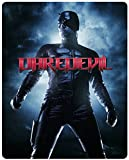 Daredevil - Limited Edition Steelbook (UK Import mit deutschem Ton) [Blu-ray]