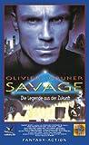 Savage [VHS]
