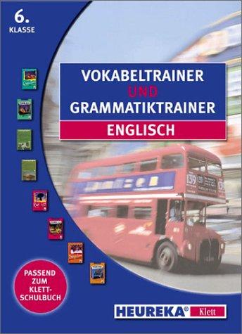 Vokabel- und Grammatiktrainer Englisch Klasse 6