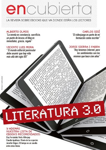 Revista EnCubierta: Literatura 3.0 eBook: EnCubierta: Amazon.es ...
