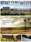 LES VINS DU NOUVEAU MONDE - ETATS-UNIS CANADA MEXIQUE (3)