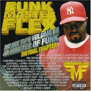 Preisvergleich Produktbild Funkmaster Flex-the Mix Tape