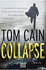 Collapse Paperback
