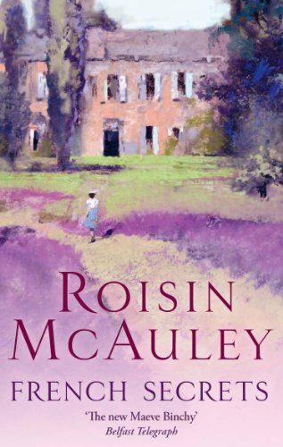 French Secrets by [McAuley, Roisin]