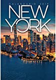 My Time cal19-newy Calendrier 2019New York