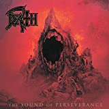 Death: The Sound Of Perseverance (Deluxe Black 2LP+MP3) [Vinyl LP] (Vinyl)