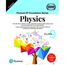 Pearson IIT Foundation Series - Physics - Class 9