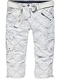 Timezone Herren Shorts
