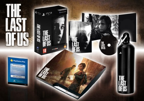 Foto The Last Of Us - Ellie Edition (Special Limited Edition) - Esclusiva Amazon.it