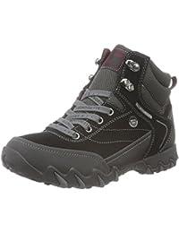 Mephisto Nigata Tex 1 C 1 - Zapatillas de senderismo Mujer