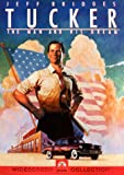 Tucker: Man & His Dream [DVD] REGION 1 - MULTI REGION DVD Player erforderlich!.