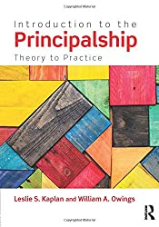 Introduction to the Principalship