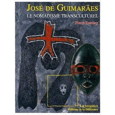 José de Guimarães : Le nomadisme transculturel