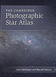 The Cambridge Photographic Star Atlas