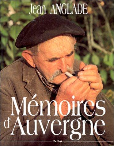 Mémoires d'Auvergne