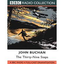 The Thirty-Nine Steps (BBC Radio Collection)