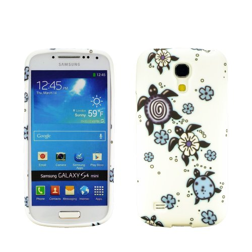 Image of zkiosk Star 'Design silicone case cover for Samsung Galaxy S4Mini I9190