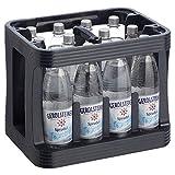 Gerolsteiner Sprudel, 12er Pack (12 x 1000 ml)