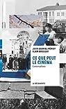 Ce que peut le cinéma par Brossat