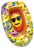 Emoji- Barca Hinchable (Saica 5890)