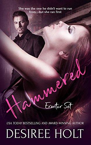 Hammered (Erector Set Book 2) (English Edition)