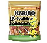 Haribo Sauer Goldbaeren WM 2018