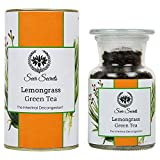 #7: Seer Secrets Lemongrass Green Tea (50 GM)