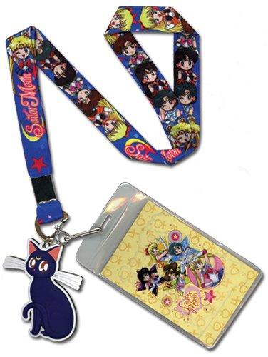 Accesorio Sailor Moon - Cordon