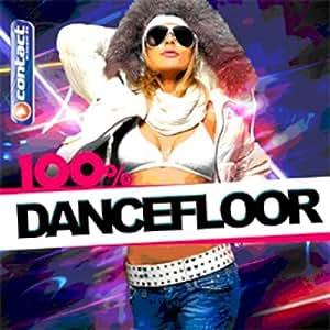 100% Dancefloor Contact Fm