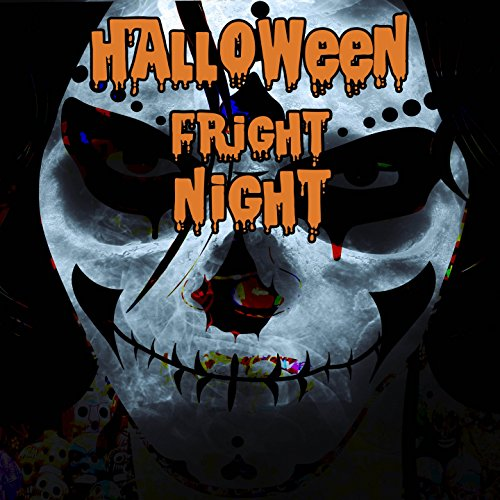 Halloween Fright Night (Night Fright Halloween)