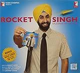 Rocket Singh Sales Man of The Year