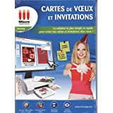 Cartes de Voeux & Invitations