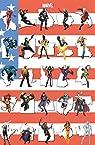 Avengers nº8 Variant Angoulême par Spencer