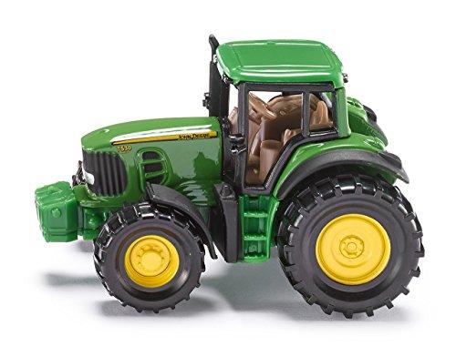 Siku 1009 - John Deere 7530 - Spielzeug Metall John Deere