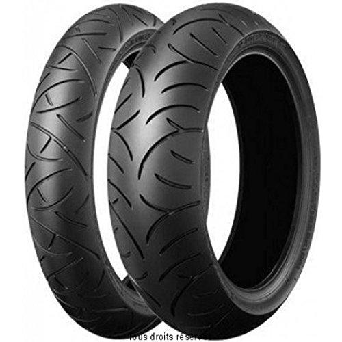 Bridgestone - Pneu Toutes Saisons 120/70 R17 58W