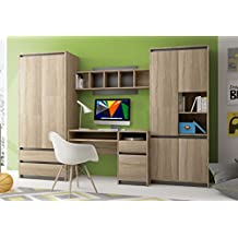 suchergebnis auf f r jugendzimmer schrank. Black Bedroom Furniture Sets. Home Design Ideas