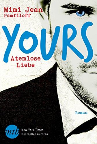 Yours - Atemlose Liebe (Happy Pants 1) (Paar Ein Unterwäsche Von Großes)