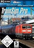 Produkt-Bild: Train Simulator Brandenburg Frankfurt/Oder
