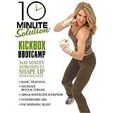 10 Minute Solution - Kickbox Bootcamp [DVD]
