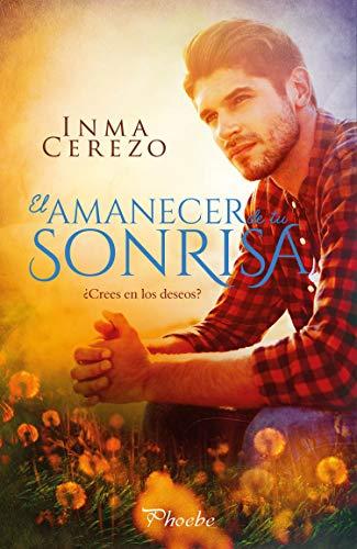 El amanecer de tu sonrisa – Inma Cerezo (Rom)  51JYgqEm2DL