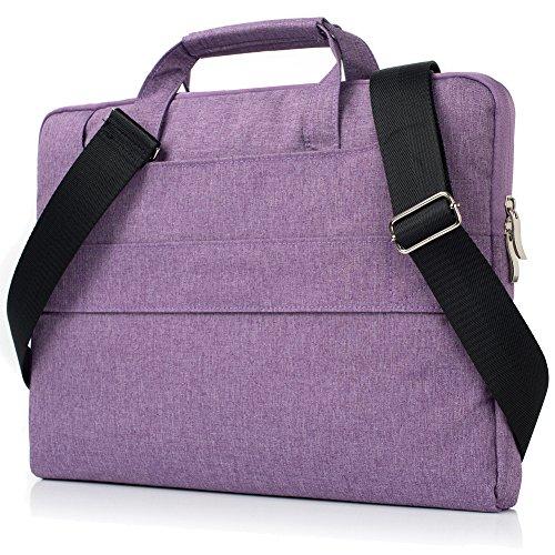 SL Professionelle MacBook Tasche Schultergurt Griff Sleeve