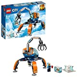 LEGO City Arctic Expedition Gru Artica, 60192