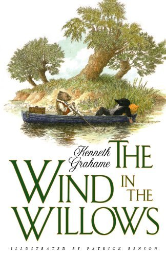 The Wind in the Willows (Thomas Dunne Books) by Kenneth Grahame (1996-10-15)