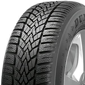 Dunlop Winter Response 2 MS M+S - 165/70R14 81T - Winterreifen