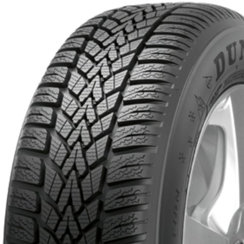 Dunlop SP Winter Response 2  - 165/70/R14 81T - C/B/68 - Pneumatico invernales