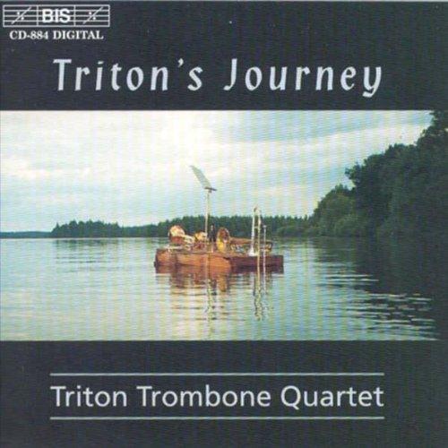 Preisvergleich Produktbild Triton's Journey